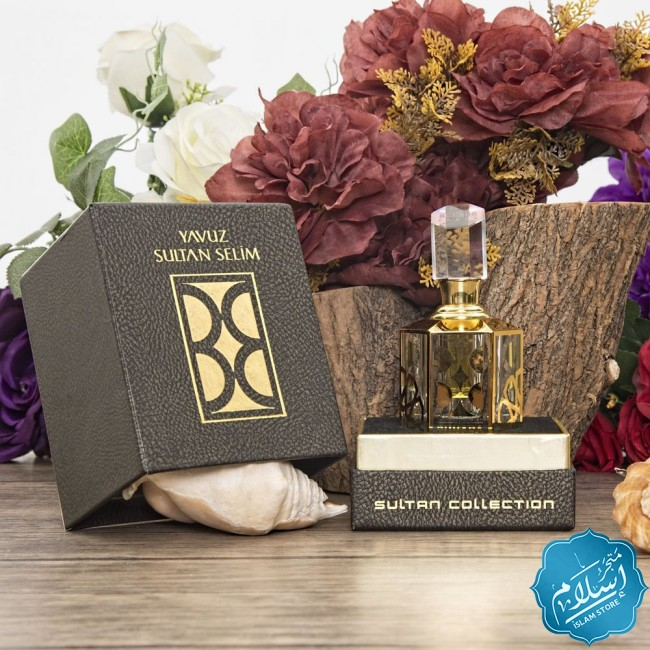 Fine corporate gifts, Sultan perfumes