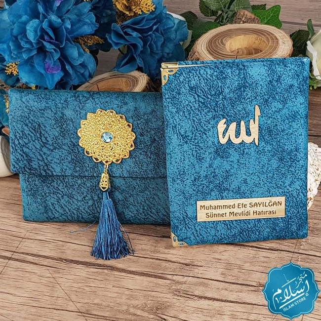 Islamic gift set for events-M156 -