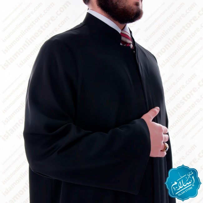 Taqi Abaya Black Color