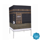 The Kaaba model for education 75x100 cm