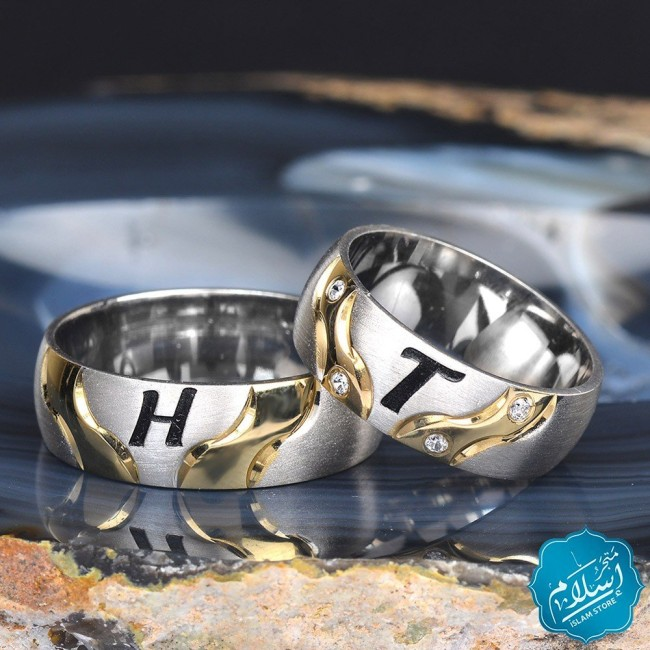 Men's and Women's Rings Special request - 73