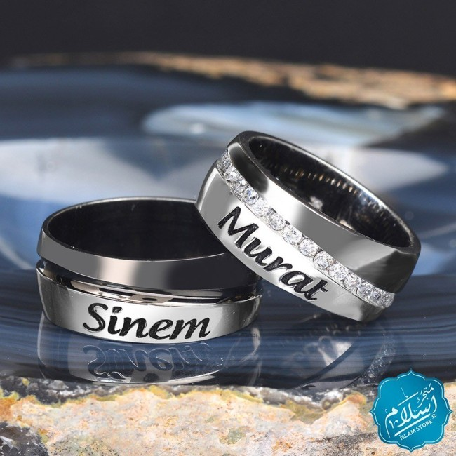 Mens and Womens Rings Special request - 74