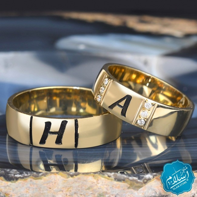 Men's and Women's Rings Special request - 76
