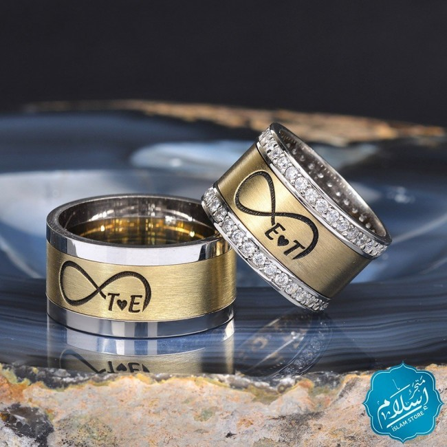 Mens and Womens Rings Special request - 78