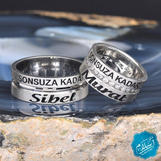 Men's and Women's Rings Special request - 79