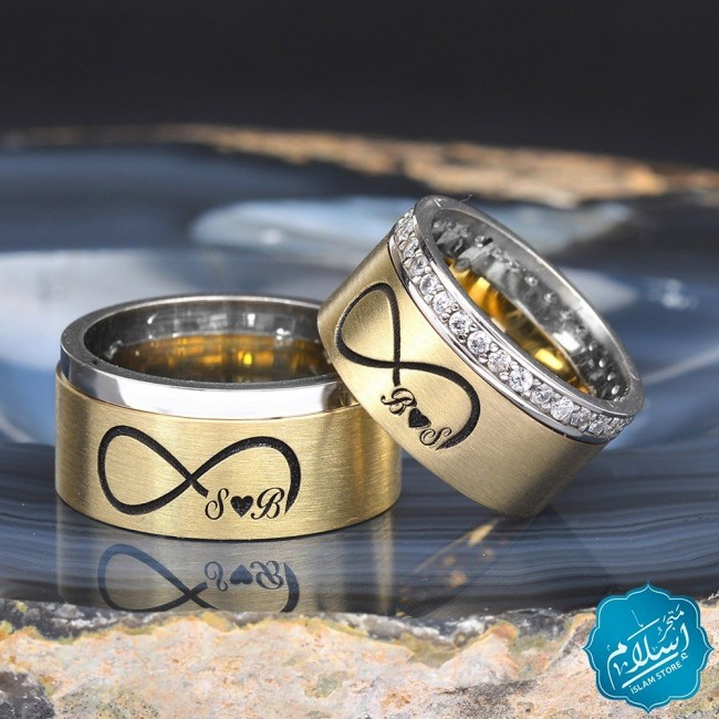 Mens and Womens Rings Special request - 82
