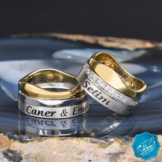 Mens and Womens Rings Special request - 83