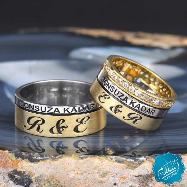 Men's and Women's Rings Special request