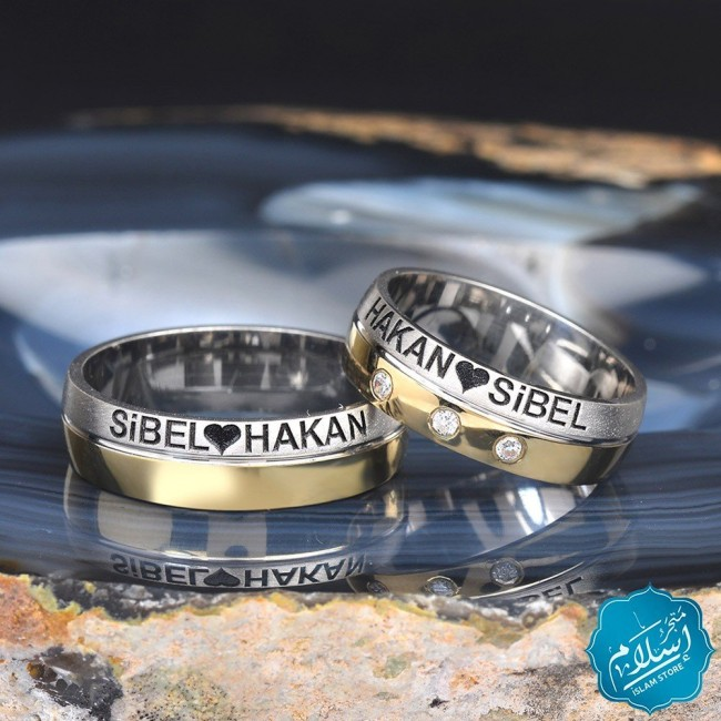 Men's and Women's Rings Special request - 86
