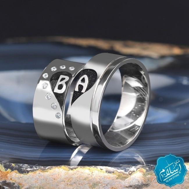 Mens and Womens Rings Special request - 91
