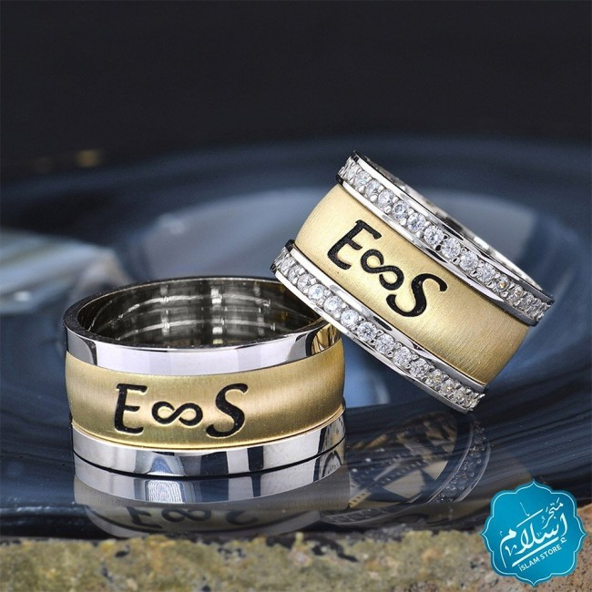 Men's and Women's Rings Special request - 65
