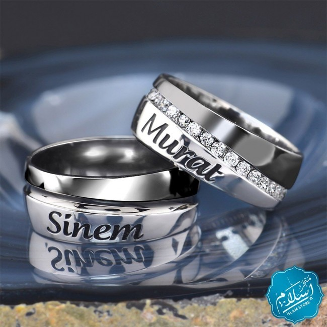 Men's and Women's Rings Special request - 67