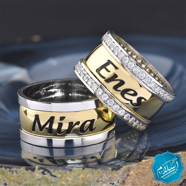 Mens and Womens Rings Special request - 69