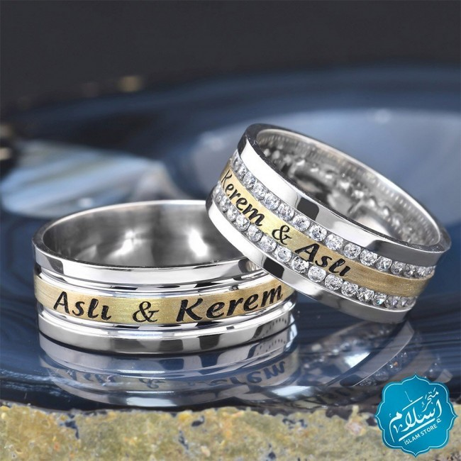 Men's and Women's Rings Special request - 63