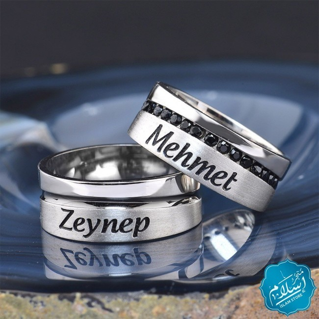 Men's and Women's Rings Special request - 70