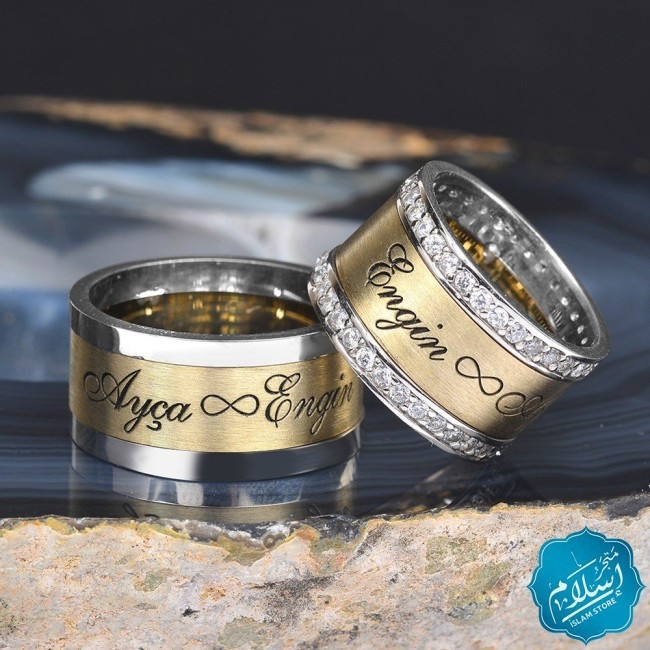 Men's and Women's Rings Special request - 72